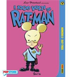 I 1000 Volti Di Rat-Man 008