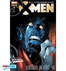Gli Incredibili X-Men 315 - Gli Straordinari X-Men 005