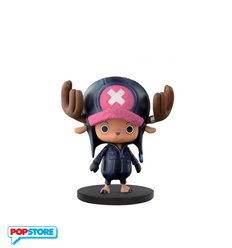 Banpresto - One Piece DXF Grandline Men - Chopper