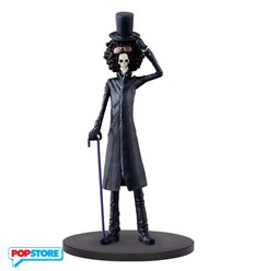 Banpresto - One Piece DXF Grandline Men - Brook