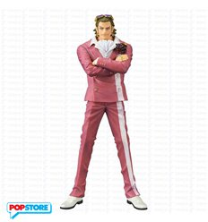 Banpresto - One Piece DXF Grandline Men - Gild Tesoro