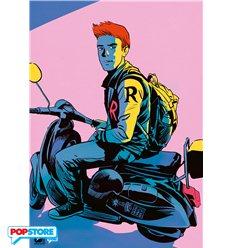 Archie 001 - Esclusiva POPstore - Con Poster Omaggio