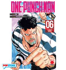 One-Punch Man 006