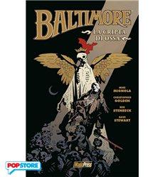 Baltimore 004 - La cripta di ossa