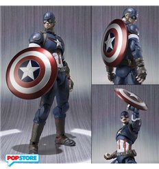 Avengers Age Of Ultron Capitan America