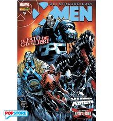 Gli Incredibili X-Men 319 - Gli Straordinari X-Men 009