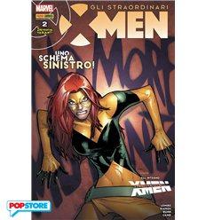 Gli Incredibili X-Men 312 - Gli Straordinari X-Men 002 R Variant