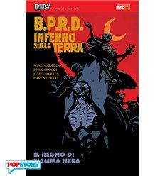 B.P.R.D. Inferno Sulla Terra 009