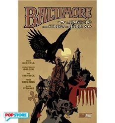Baltimore 005 - L'Apostolo e la Strega di Harju