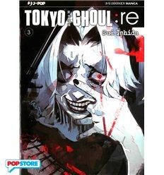 Tokyo Ghoul:RE 003
