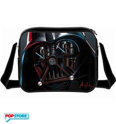 Cotton Division Gadget - Star Wars - Borsa A Tracolla Vader Vision