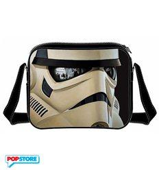 Cotton Division Gadget - Star Wars - Borsa A Tracolla Trooper Vision