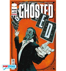 Ghosted 007