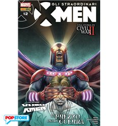 Gli Incredibili X-Men 322 - Gli Straordinari X-Men 012