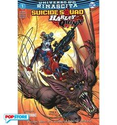 Suicide Squad/Harley Quinn Rinascita Variant Pack