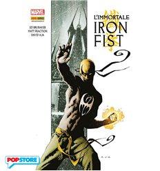 Marvel Omnibus - l'Immortale Iron Fist