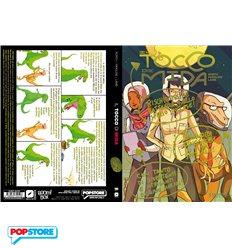 Il Tocco Di Mida (Variant POPstore a tiratura limitata in 500 copie)