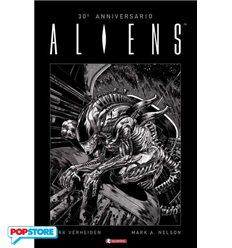 Aliens 30° Anniversario