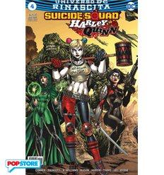Suicide Squad/Harley Quinn Rinascita 004