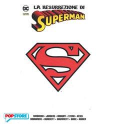La Resurrezione di Superman