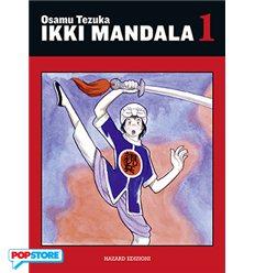 Ikki Mandala 001