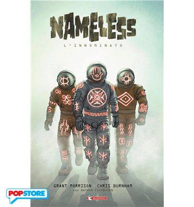 Nameless - Senzanome TP