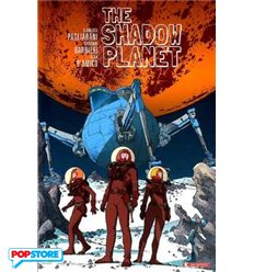 The Shadow Planet Tp