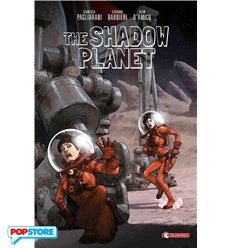 The Shadow Planet Hc