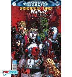 Suicide Squad/Harley Quinn Rinascita 006