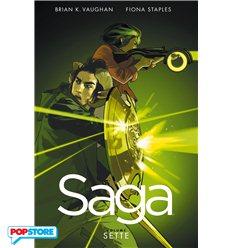 Saga 007