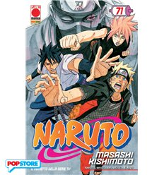 Naruto il Mito 071