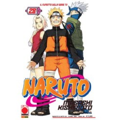 Naruto il Mito 028 R