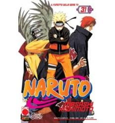 Naruto il Mito 031 R