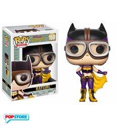 Dc Comics Bombshells - Pop Funko Vinyl 168 Batgirl