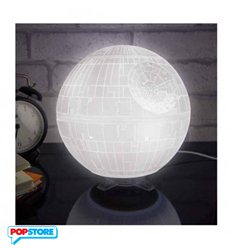 Paladone - Star Wars - Death Star Mood Light Usb 18Cm