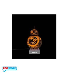 Paladone - Star Wars - Bb-8 Light Usb