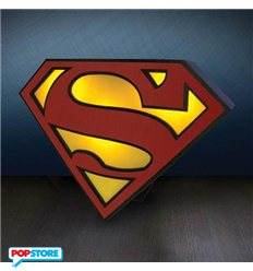 Paladone - Dc Comics - Superman Logo Light