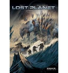 Lost Planet - Prima colonia