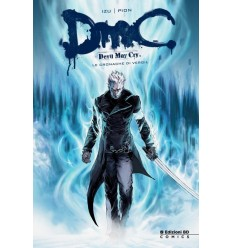 Devil May Cry - Le cronache di Vergil