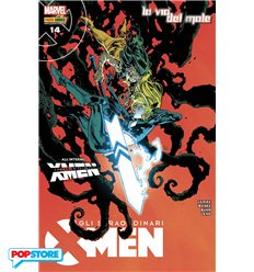 Gli Incredibili X-Men 323 - Gli Straordinari X-Men 013