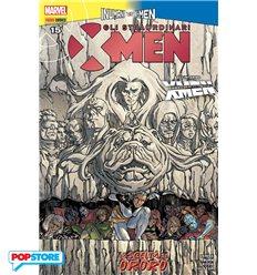 Gli Incredibili X-Men 325 - Gli Straordinari X-Men 015