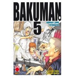 Bakuman 005 R