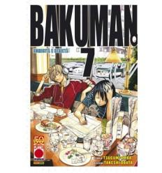 Bakuman 007