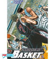 Kuroko's Basket 029