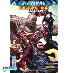 Suicide Squad/Harley Quinn Rinascita 011