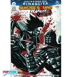 Suicide Squad/Harley Quinn Rinascita 003 Ultravariant