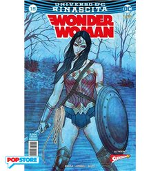 Wonder Woman Rinascita 015