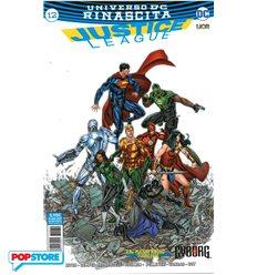 Justice League Rinascita 012