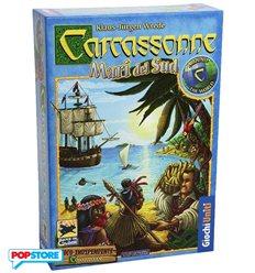 Carcassonne – Mari del Sud