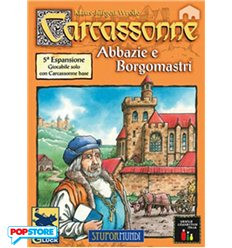 Carcassonne – Abbazie e Borgomastri